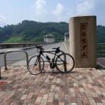 サイクリング 名張駅~比奈知ダム~君ヶ野ダム~東青山駅