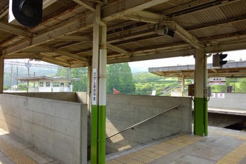 近鉄 東青山駅