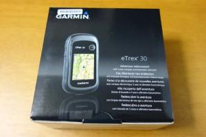 Garmin - eTrex30