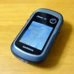 Garmin eTrex30が壊れた話とWiggleに返品した話