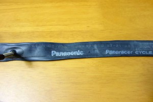 panaracer tire tube