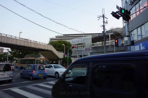 阪急池田駅