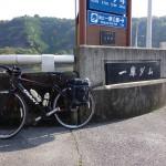 サイクリング 一庫ダム・箕面昆虫館・万博公園