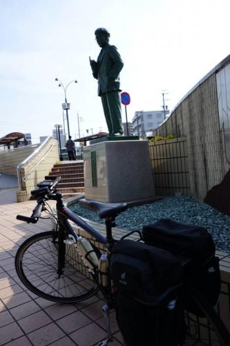 近鉄名張駅