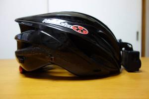 GoPro ヘルメット・マウント