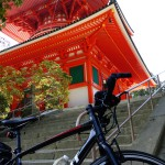 サイクリング 高野山~猿谷ダム~東大阪