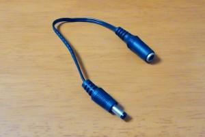 EIAJ-3変換ケーブル