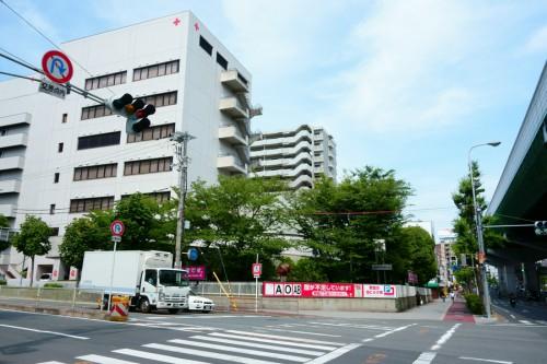大阪府赤十字血液センター