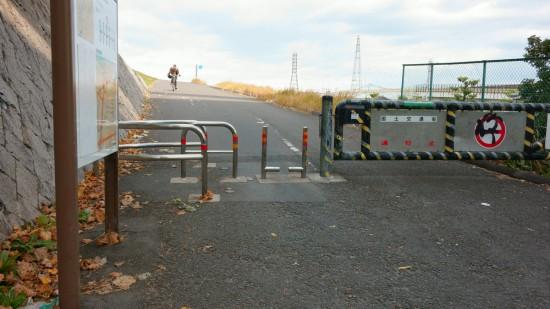 ... 峡 | 自転車おじさんのブログ