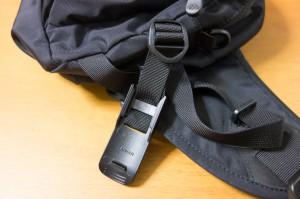 Garmin Carabiner Clip