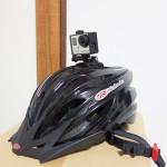 GoPro ヘルメットマウント2