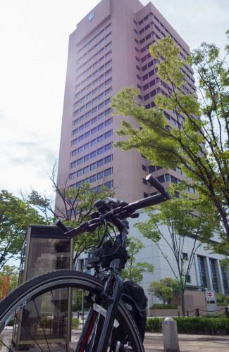 東大阪市役所