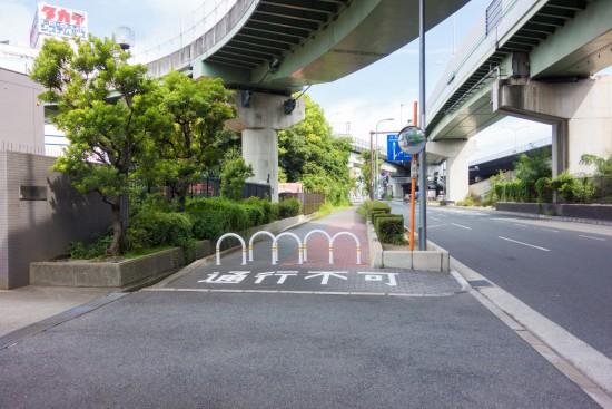 東大阪・荒本