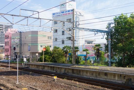 JR和歌山市駅