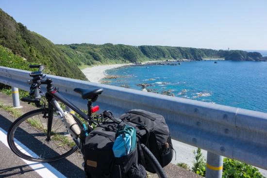 和歌山・潮岬