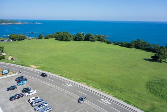 潮岬観光タワーからの眺め3