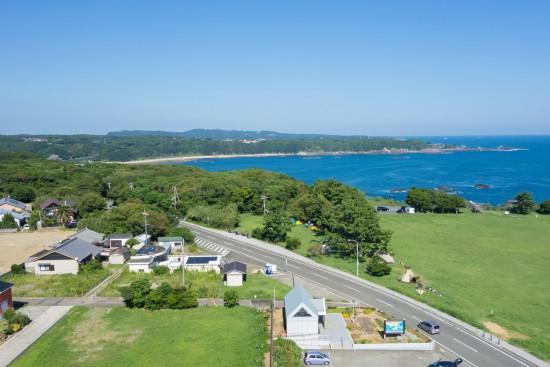 潮岬観光タワーからの眺め4