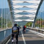 しまなみ海道サイクリング(2日目)