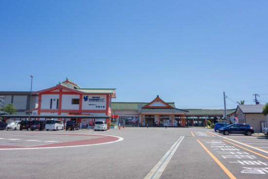 JR那智駅