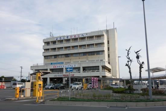 姫路港(飾磨港)