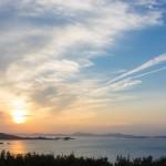 小豆島ソロキャンプ・ツーリング(1日目)