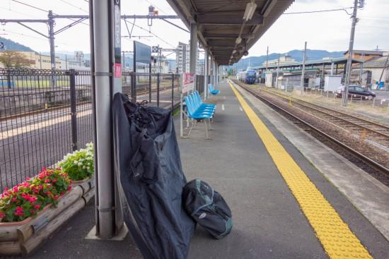 京都丹後鉄道 西舞鶴駅