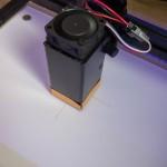 [FABOOL Laser Mini]クロスライン刻印スクリプト