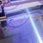 [FABOOL Laser mini]加工ベッドについて
