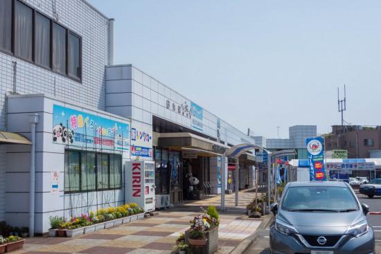 JR白浜駅