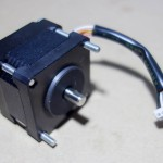 ステッピングモーター STH-35D204