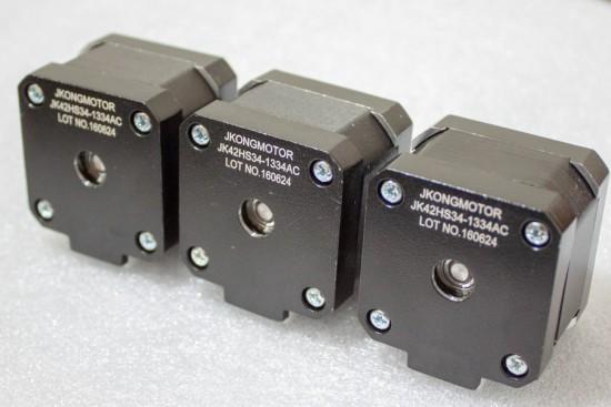 FABOOL Laser Miniのモーター