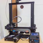 格安3Dプリンター Creality Ender-3