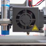 Ender-3 auto bed leveling